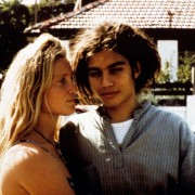 Kamal and his girlfriend featured in the film Punitive Damage