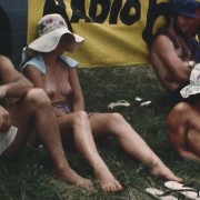 Hippy days from Sheilas 28 Years On